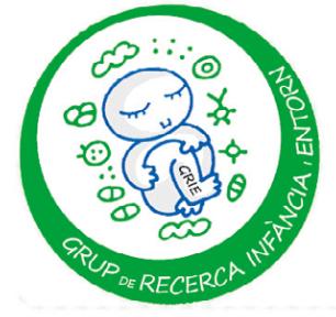 Grupo de Recerca Infancia Entorn