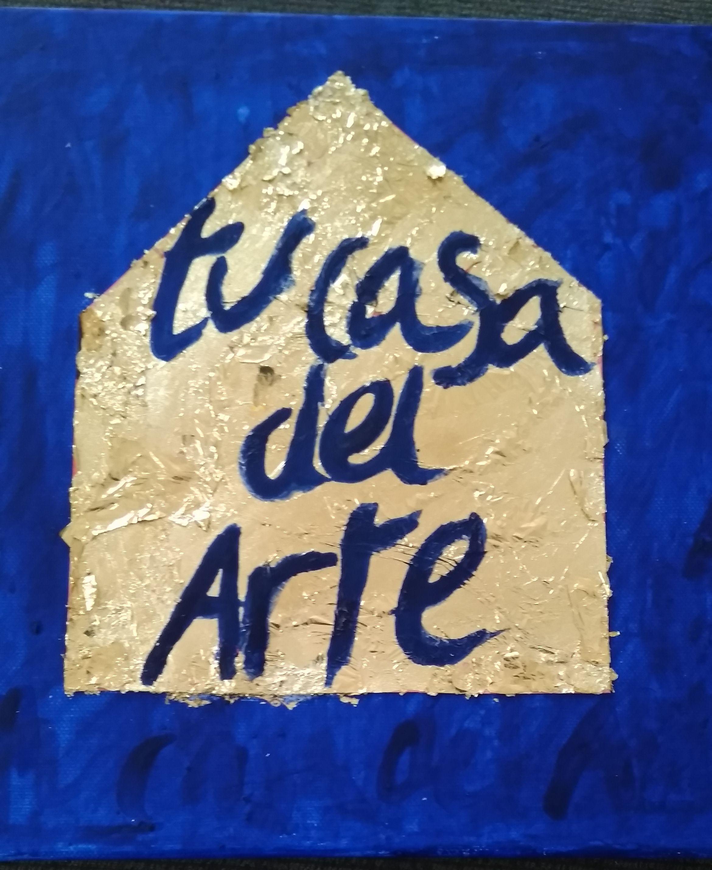 Tu casa del arte