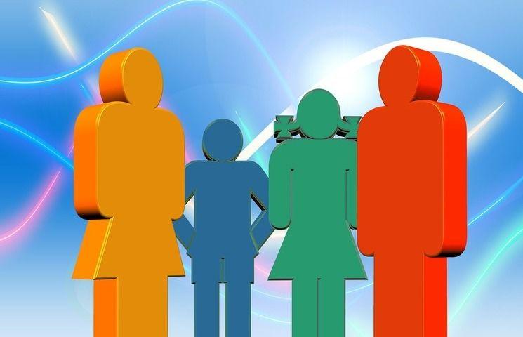 Familias adoptivas y acogedoras Murcia