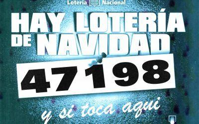 Lotería 2020 Visual TEAF